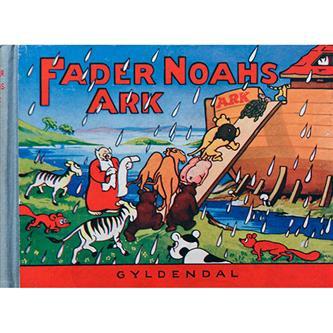 Fader Noahs Ark