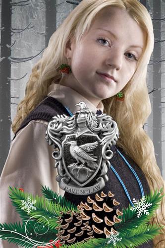 Harry Potter - Ravenclaw Adventskalender 2019