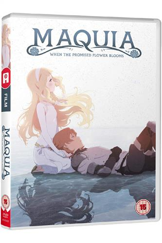 Maquia (DVD)