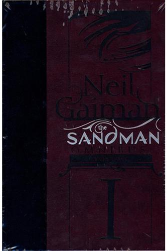 Sandman Omnibus vol. 1 HC