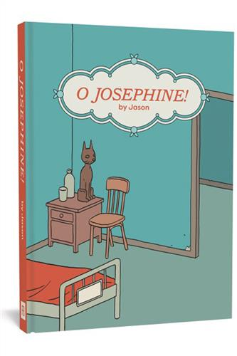 O Josephine HC