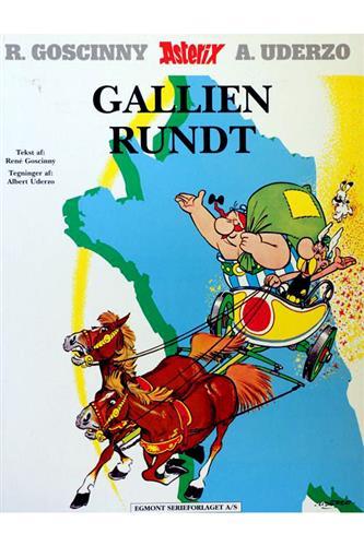 Asterix Nr. 12