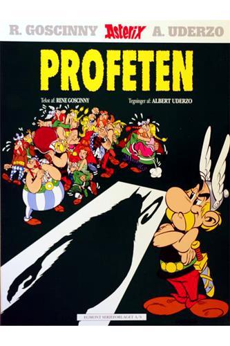 Asterix Nr. 19