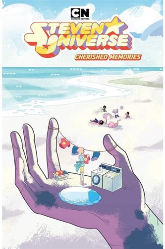 Steven Universe Ongoing vol. 9