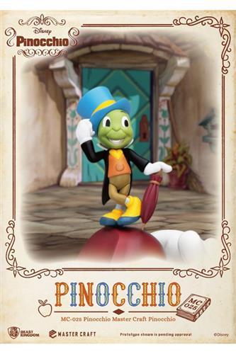 Disney: Pinocchio - Master Craft Pinocchio Statue