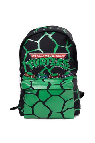 Backpack: Turtles - TMNT Retro