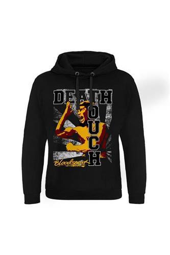 Bloodsport - Death Touch Hoodie