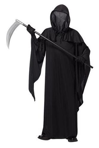 Dødens Kappe