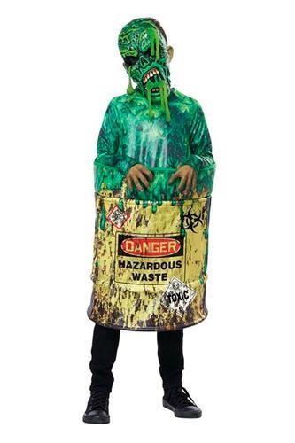 Slimet Zombie