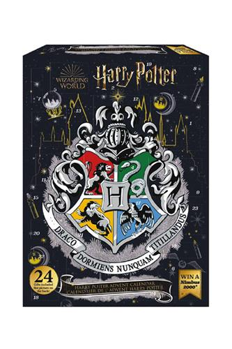 Harry Potter - Julekalender 2020