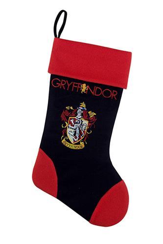 Harry Potter - Gryffindor, Julesok