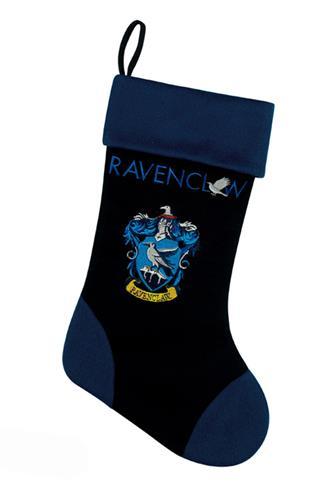 Harry Potter - Ravenclaw, Julesok