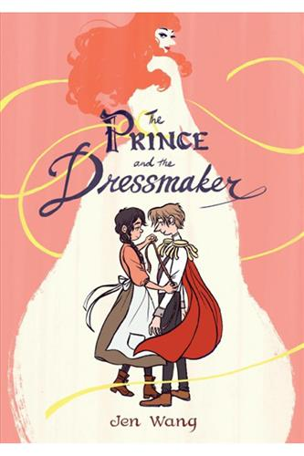 Prince & the Dressmaker