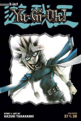 Yu-Gi-Oh 2-In-1 vol. 13 (vol. 37-38)