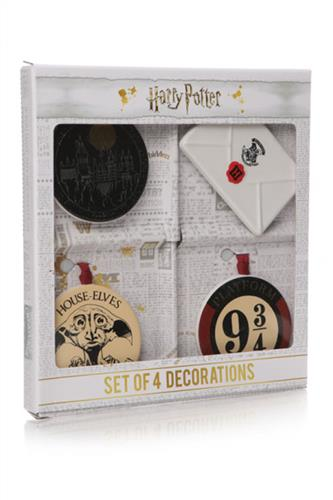 Harry Potter: Julepynt