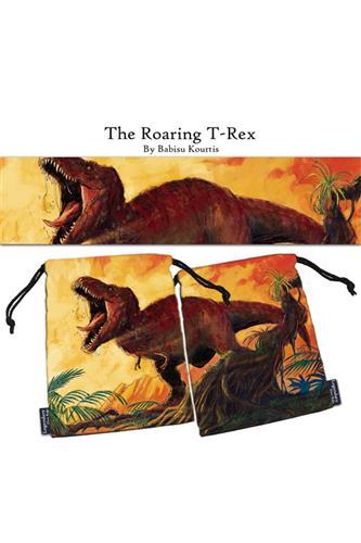 Terningpose med edderkoppespind