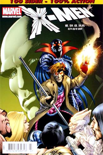 X-Men Nr. 159