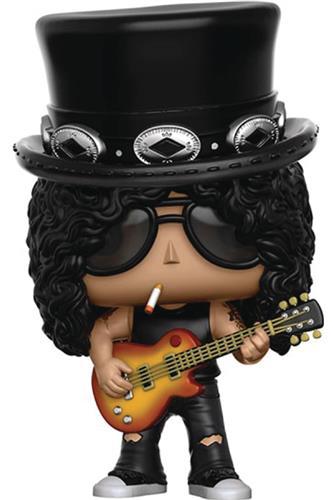 Guns N' Roses - Pop! - Slash