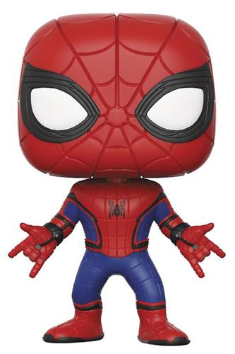 Spider-Man Homecoming - Pop! - Spider-Man