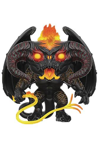 Lord of the Rings - Pop! - Balrog (Oversized)