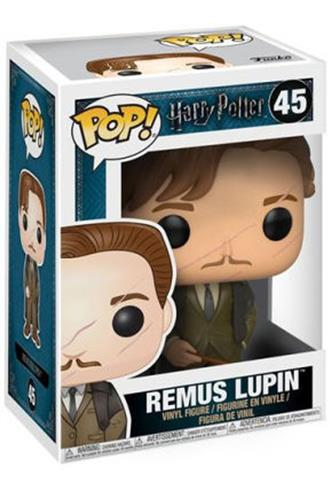 Harry Potter - Pop! - Remus Lupin 9cm