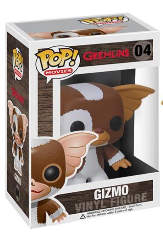 Gremlins - Pop! - Gizmo