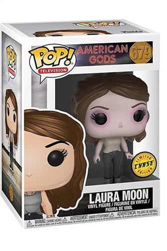 American Gods - Pop! - Laura Moon (Chase Variant)