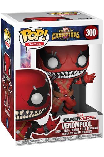 Contest of Champions - Pop! - Venompool