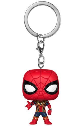 Avengers Infinity War - Pop! - Iron Spider (Keychain)