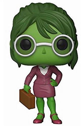 Marvel - Pop! - Lawyer She Hulk