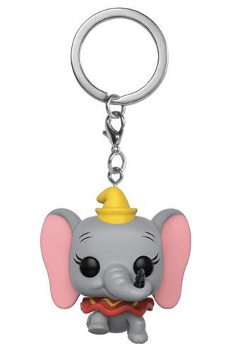 Dumbo - Pop! - Dumbo (Keychain)