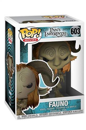 Pan's Labyrinth - Pop! - Fauno