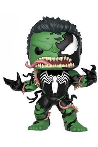 Venom - Pop! - Venomized Hulk