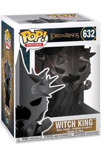 Lord of the Rings - Pop! - Witch King
