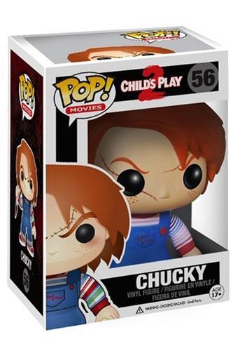 Child's Play - Pop! - Chucky