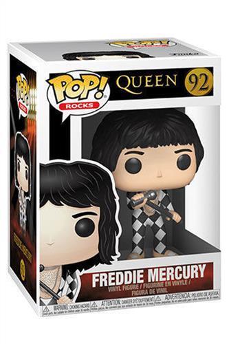 Queen - Pop! - Freddie Mercury (Bohemian Rhapsody)