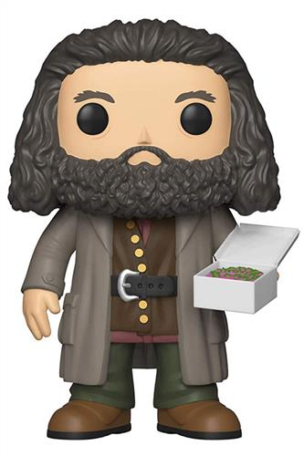 Harry Potter - Pop! - Hagrid w/ Cake (Oversized)