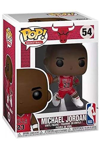 NBA Bulls - Pop! - Michael Jordan