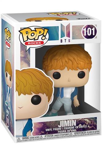 BTS - Pop! - Jimin