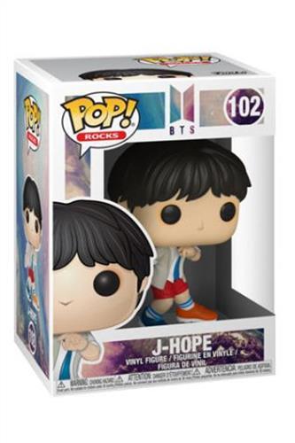 BTS - Pop! - J-Hope