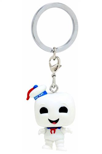Ghostbusters - Pop! - Stay Puft Marshmallow Man (Keychain)