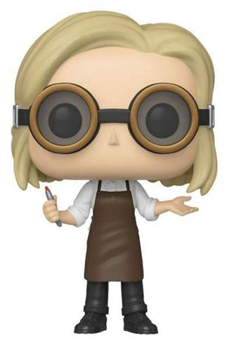 Doctor Who - Pop! - 13th Doctor w/ Goggles