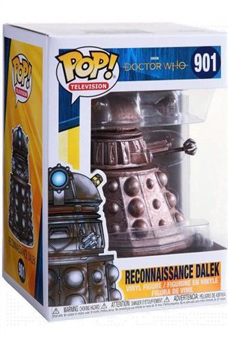 Doctor Who - Pop! - Reconnaissance Dalek