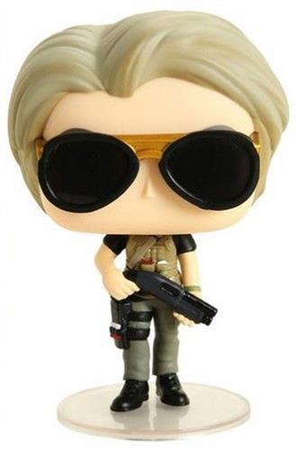 Terminator Dark Fate - Pop! - Sarah Connor