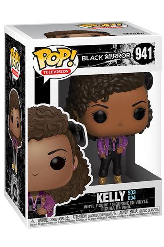 Black Mirror - Pop! - Kelly