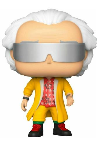 Back to the Future - Pop! - Doc 2015