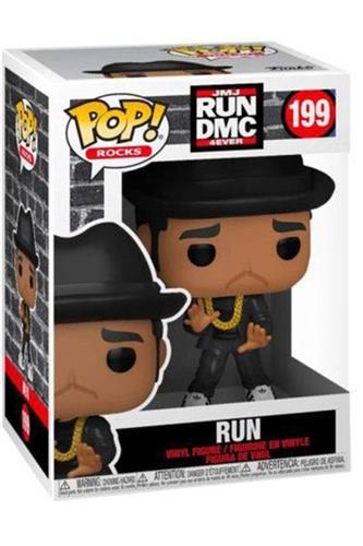 Run DMC - Pop! - Run