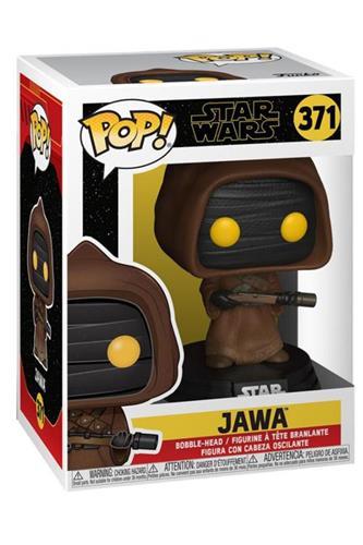 Star Wars - Pop! - Classic Jawa