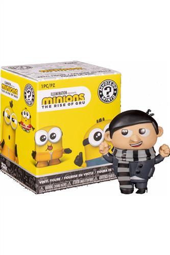 Minions Mystery Mini Blind Box