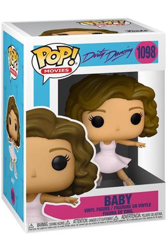 Dirty Dancing - Pop! - Baby (Finale)